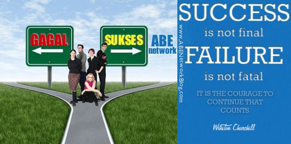 jalan sukses abenetwork