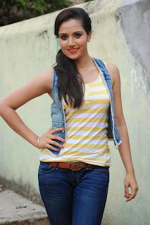 Preethi Rana Pictures at Gaali Patam 003