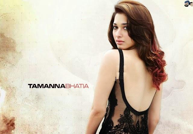 Tamanna Bhatia Latest Wallpaper