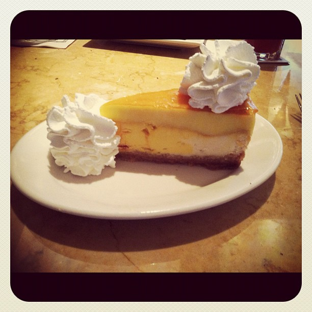 Cheesecake Factory Coming To Staten Island