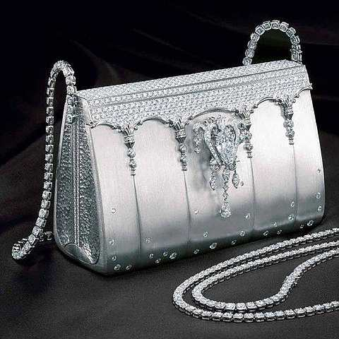 Резултат со слика за the most expensive handbags in the world