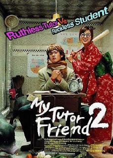 Anh Bạn Gia Sư 2 - My Tutor Friend 2