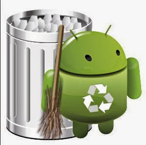Cara yang Baik Membersihkan Data pada Perangkat Android