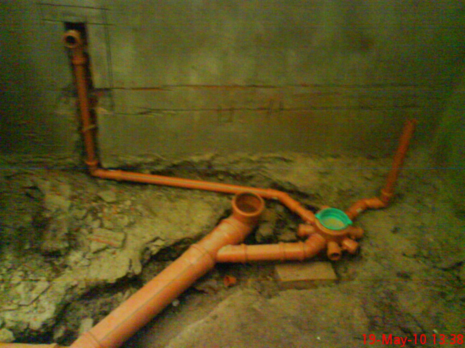 Instalacion Bidet Baño:Instalación de artefactos inodoro, mochila, bidet, vanitory