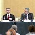 Freedom Center Restoration Weekend - Muslim Migration into Europe panel