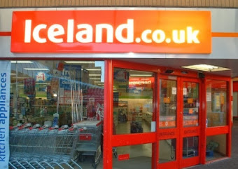 WOOLWICH: ICELAND STORE CLOSURE: