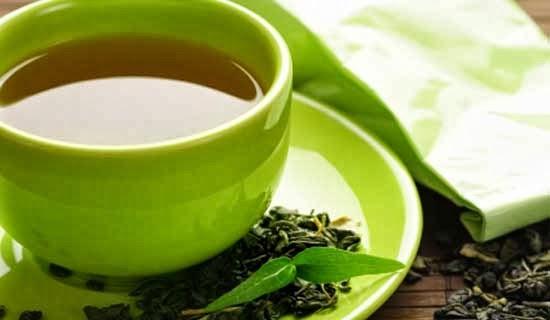 Hidup Sehat - Teh hijau meningkatkan elastisitas kulit