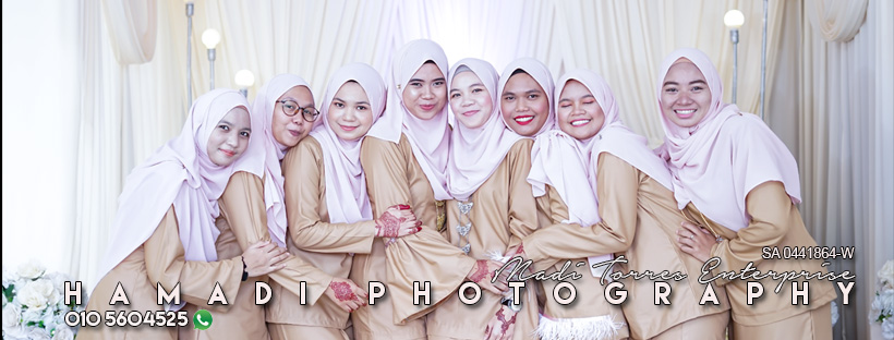 HAMADIPHOTOGRAPHY|Your Wedding Photographer