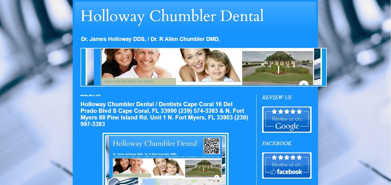 Holloway Chumbler Dental