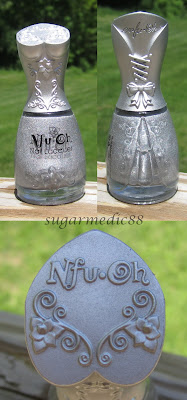 Nfu Oh Nail Polish Bottle Front Back Top
