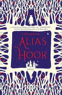 https://www.goodreads.com/book/show/18404312-alias-hook