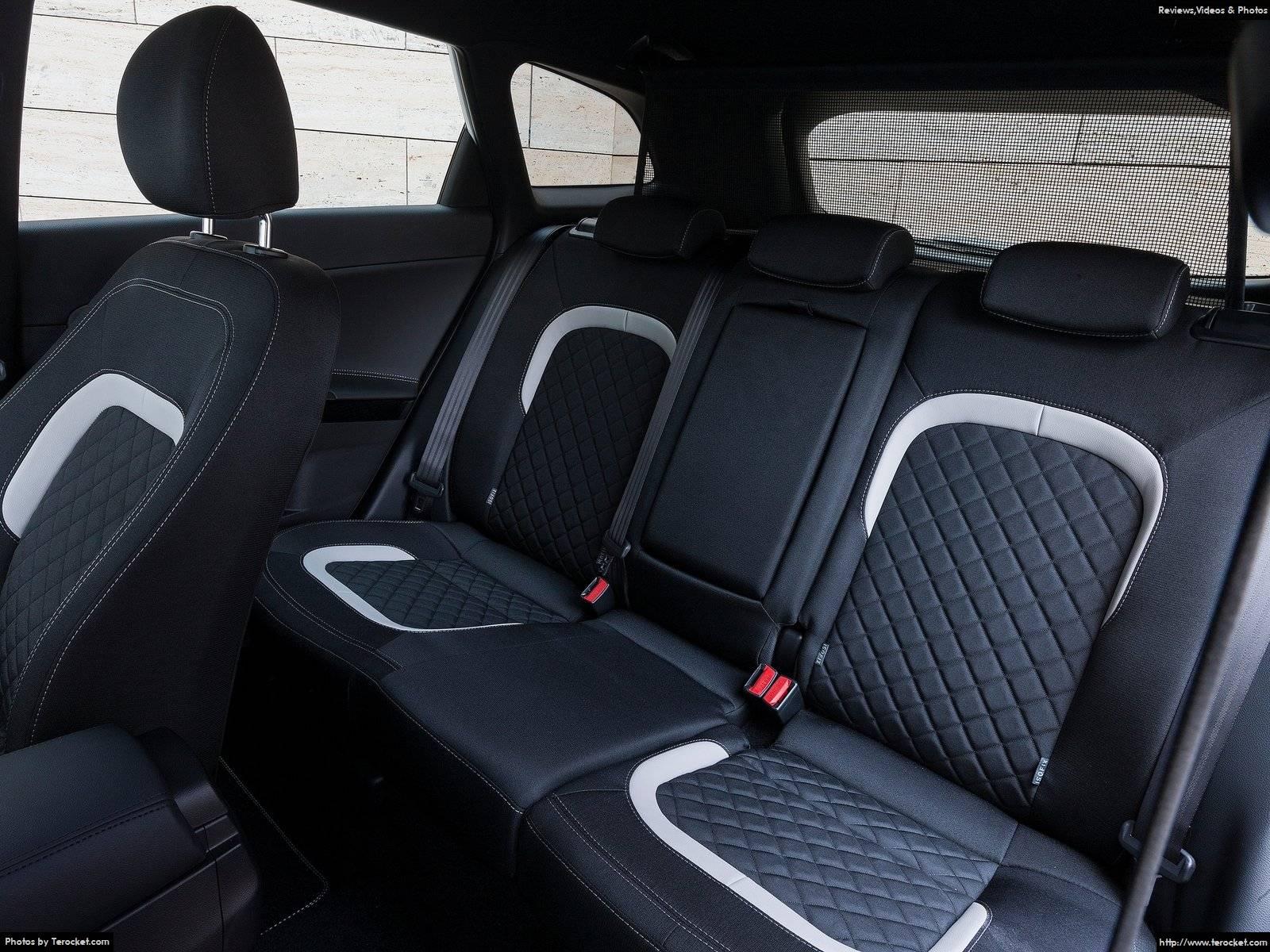 Hình ảnh xe ô tô Kia Ceed SW GT-Line 2016 & nội ngoại thất