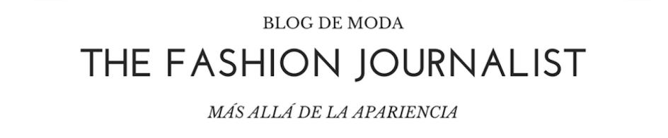 The Fashion Journalist