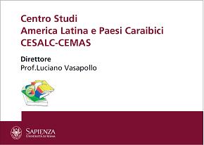 Centro Studi America Latina e Paesi Caraibici