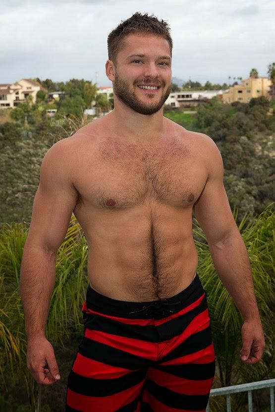 pelados e gostosos homens tesudos gay hudson loirinho barbudinho