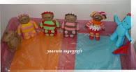In The Night Garden Figures