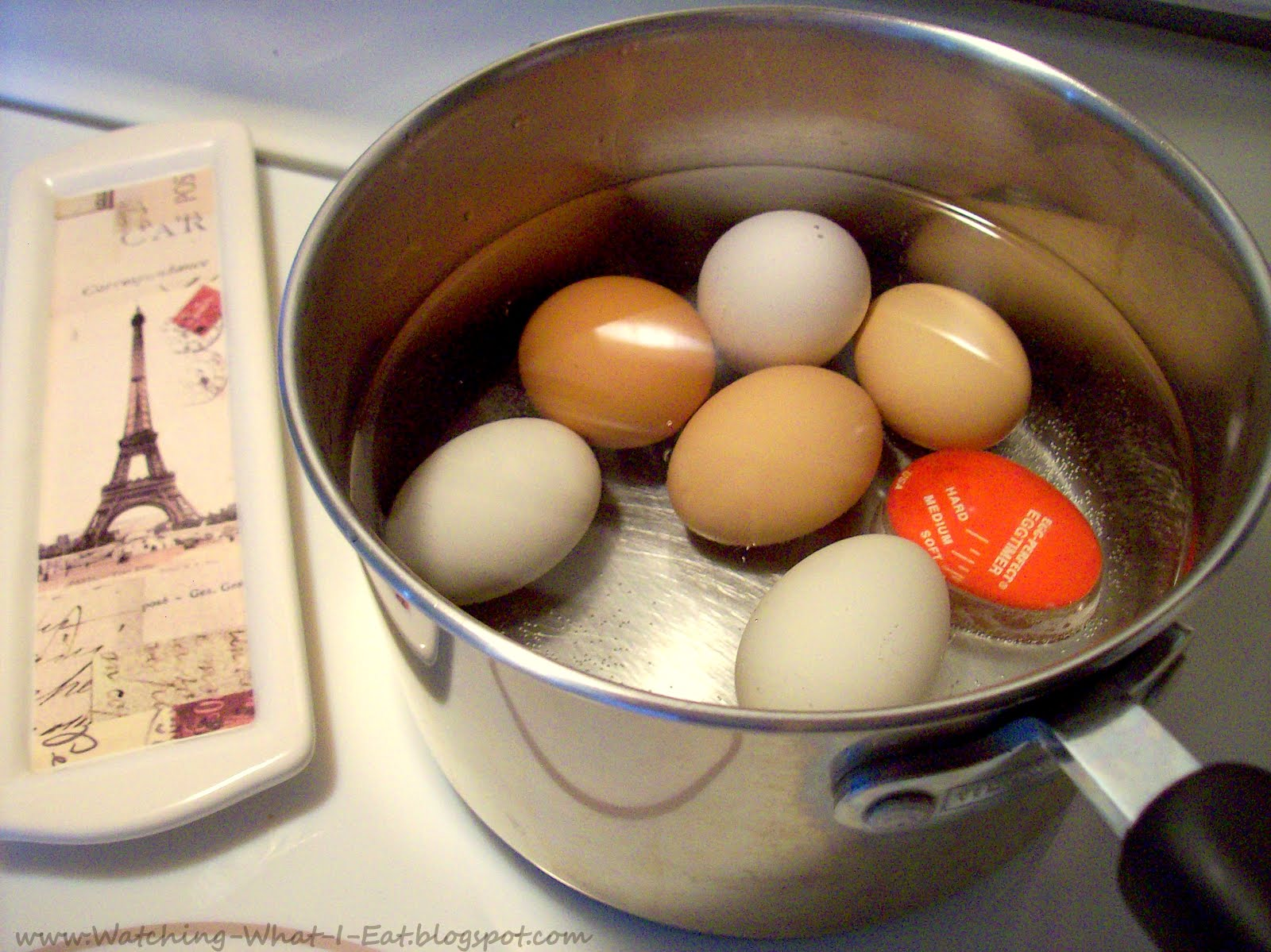 how to make basted eggs