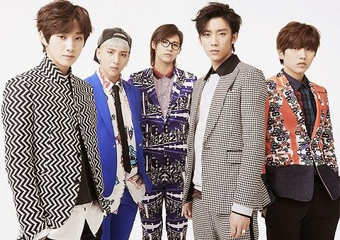 B1A4 - Lonely  amp Solo Day  B1a4 2014 Solo Day