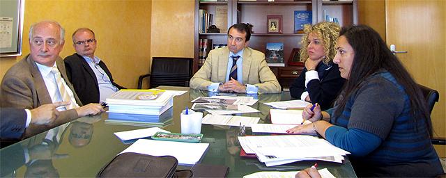 Río Tajo Aranjuez Ayuntamiento y Confederación Hidrográfica del Tajo