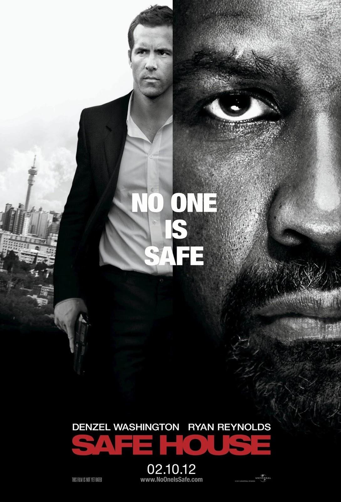 Safe House (2012) ταινιες online seires xrysoi greek subs