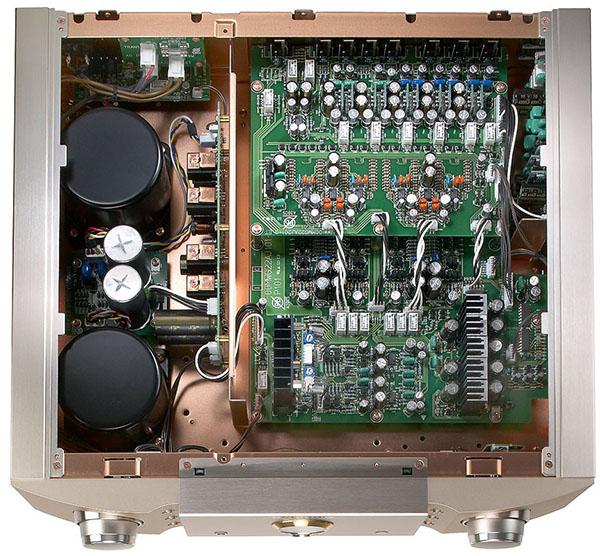 усилитель Marantz SC-11S1