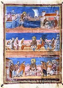 Saint Jerome -- Man of Multiple Images