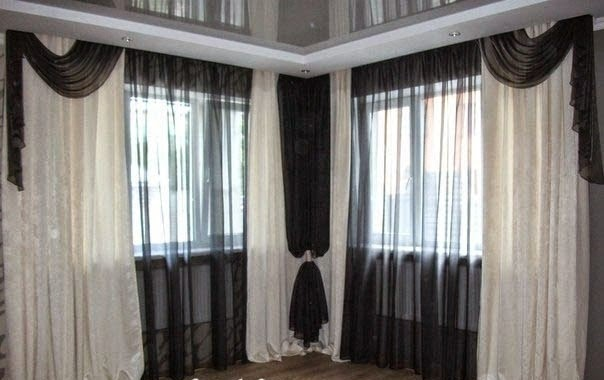 Top 10 Trends Living Room Curtain Styles Colors And