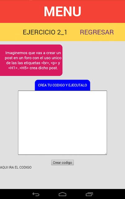 aprende html