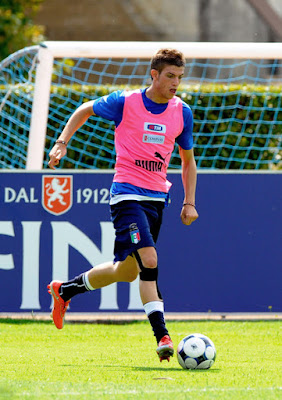 Davide Santon - Italia U-21 (2)