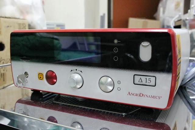 半導體雷射(Diode Laser)