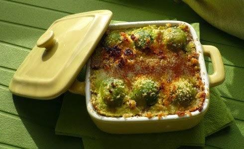 Lasagne di Panettone