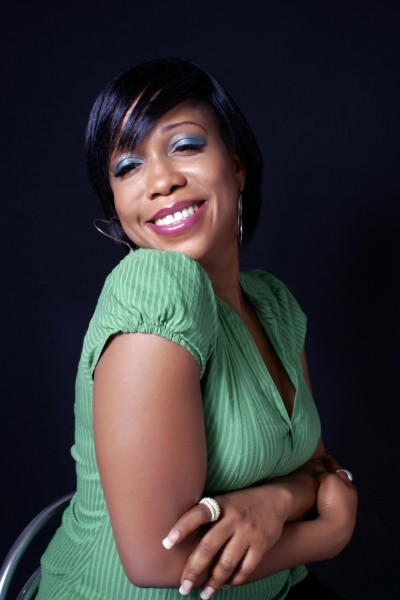 Top Nigerian female gospel singer, Kenny Saint Best popularly known as KSB ...