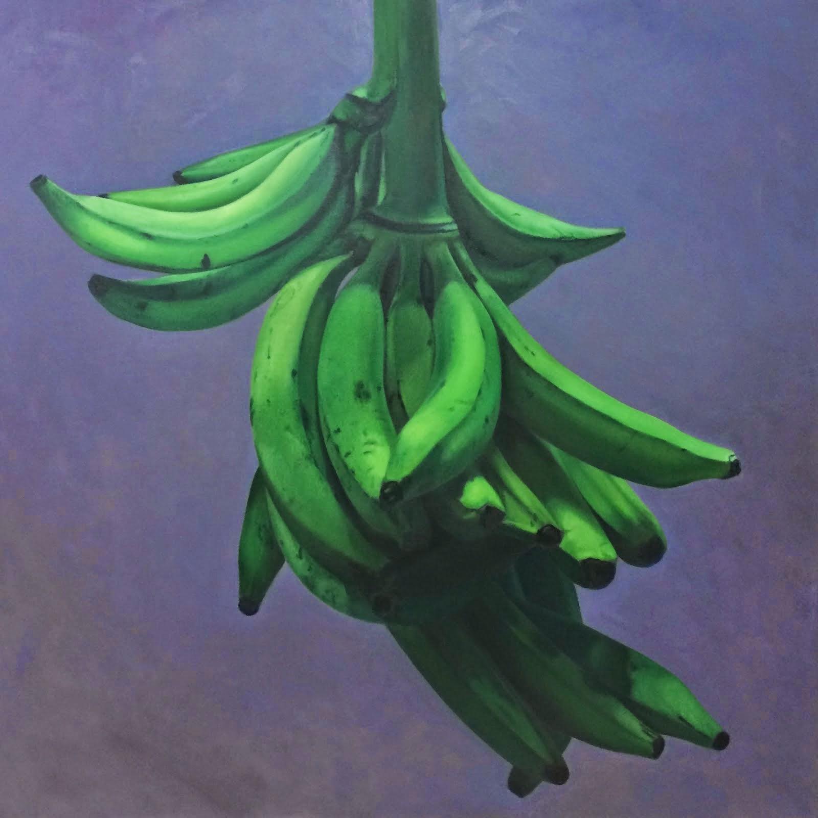 """""""Plátanos verdes"""""""