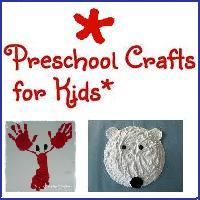 Preschool Crafts for Kids*