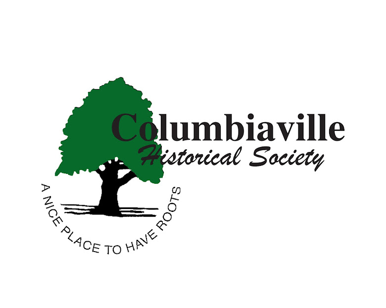 Columbiaville Historical Society