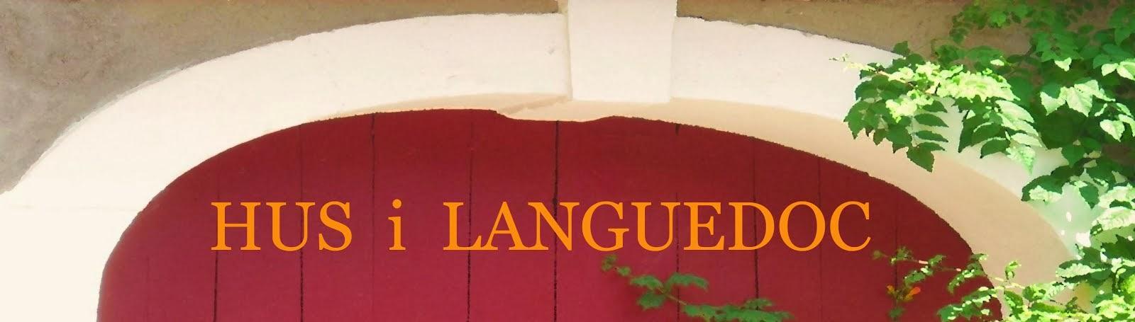 Hus i Languedoc