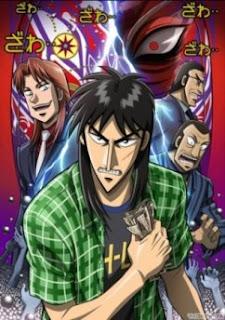 Assistir - Kaiji 2 - Online