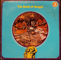 Bauls of Bengal, Young Purna Das and Laxshman Das Baul