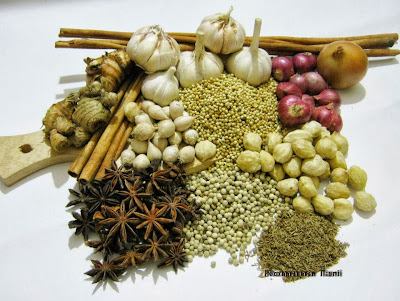 Seven Spices Kitchen is Beneficial to Your Health