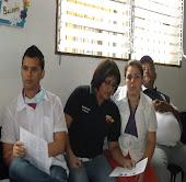 Médicos cubanos que atienden mis alumnas(os)
