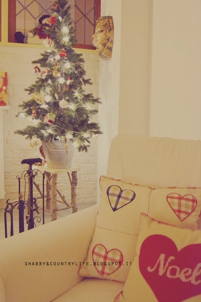 22 dicembre.  Before Christmas- shabby&countrylife.blogspot.it