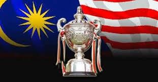 Tiket Perlawanan Akhir Piala Malaysia 2014 JDT vs Pahang