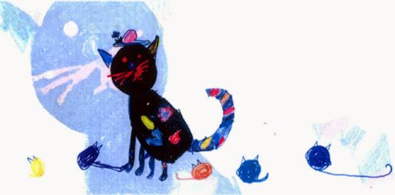 Katze Annabell