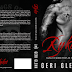 Cover Reveal - Ryker by Geri Glenn    @authorgeriglenn