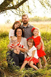The Clendenen Family
