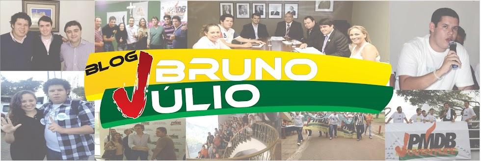 BLOG DO BRUNO JÚLIO!