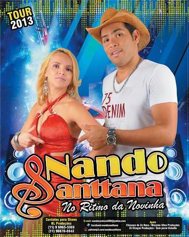 NANDO SANTTANA