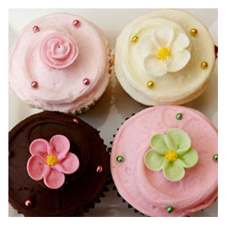 New Gourmet Cupcakes Recipes