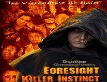 فيلم Foresight Killer Instinct رعب