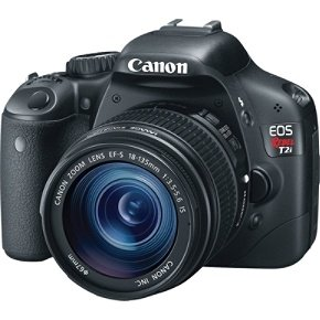 Christmas Canon Camera Deals 2012-Canon EOS Rebel T2i